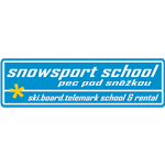 logo - Snowsport School